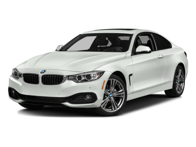 2017 BMW 4 Series 430i xDrive 2dr Car