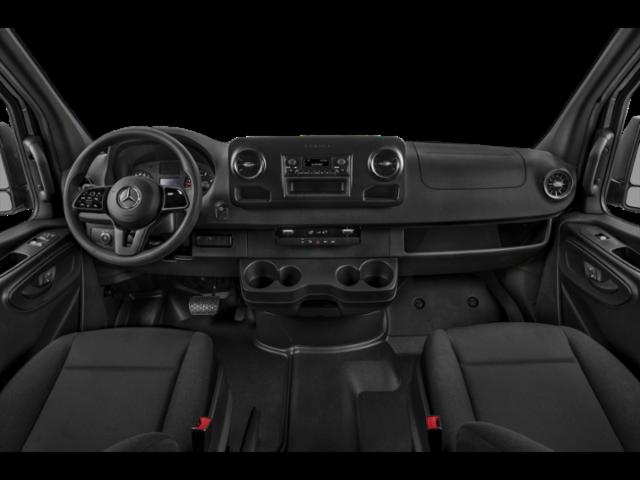 New 2020 Mercedes-Benz Sprinter 2500 Cargo Sprinter V6 2500 Cargo 144