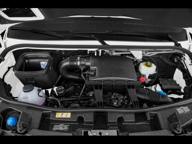 New 2020 Mercedes-Benz Sprinter 3500 Cargo Sprinter V6 3500 Cargo 170
