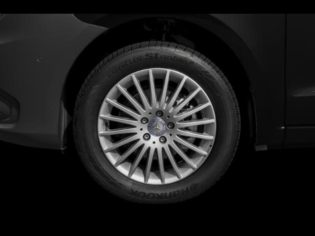 """New 2020 Mercedes-Benz Metris Metris Cargo Van 135"""""""