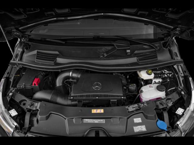 """New 2020 Mercedes-Benz Metris Metris Cargo Van 126"""""""