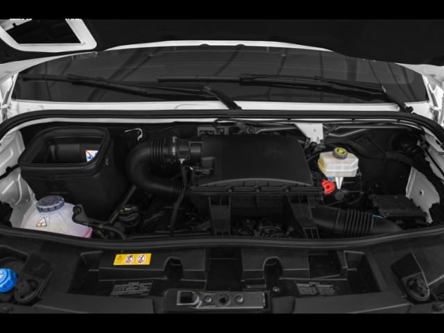 New 2020 Mercedes-Benz Sprinter 2500 Cargo Sprinter V6 2500 Cargo 170