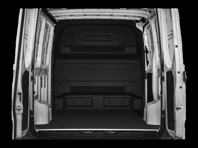New 2020 Mercedes-Benz Sprinter 2500 Cargo Sprinter 4x4 2500 Cargo 170