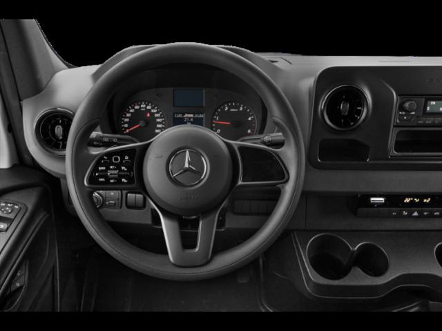 New 2020 Mercedes-Benz Sprinter 2500 Crew Van Sprinter 4x4 2500 Crew Van