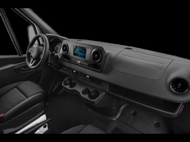New 2020 Mercedes-Benz Sprinter 3500XD Cargo Sprinter V6 3500XD Cargo