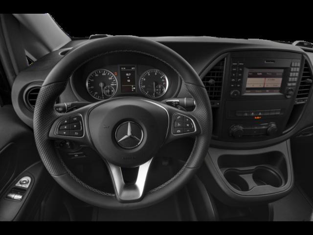 New 2020 Mercedes-Benz Metris Metris Passenger Van