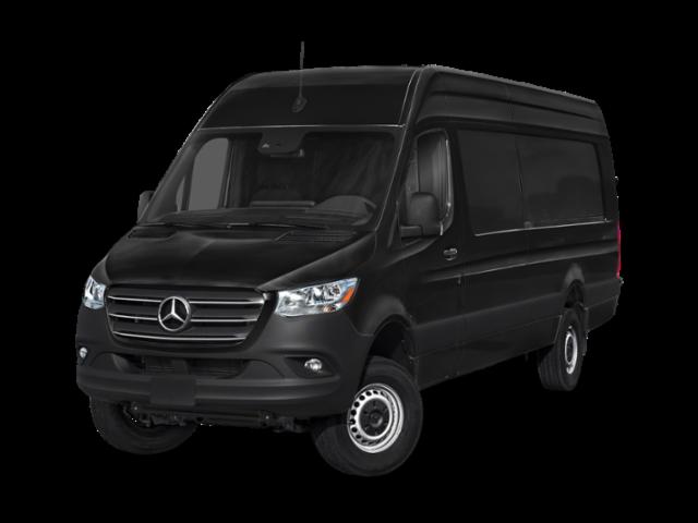2020 Mercedes-Benz Sprinter 2500 Extended Cargo Van