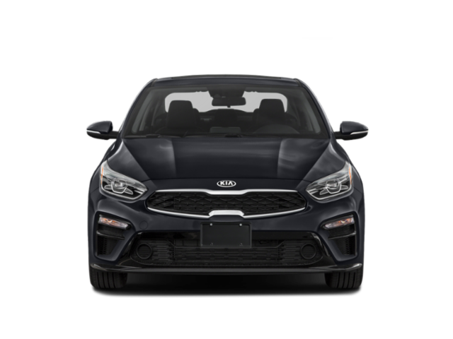 New 2019 Kia Forte FE