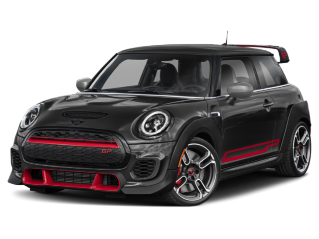 2021 MINI Hardtop 2 Door John Cooper Works GP