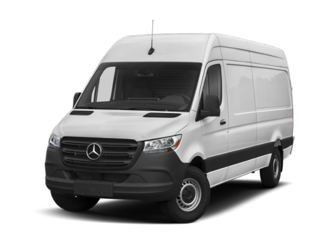 2019 Mercedes-Benz Sprinter Cargo Van High Roof V6 Minivan/Van