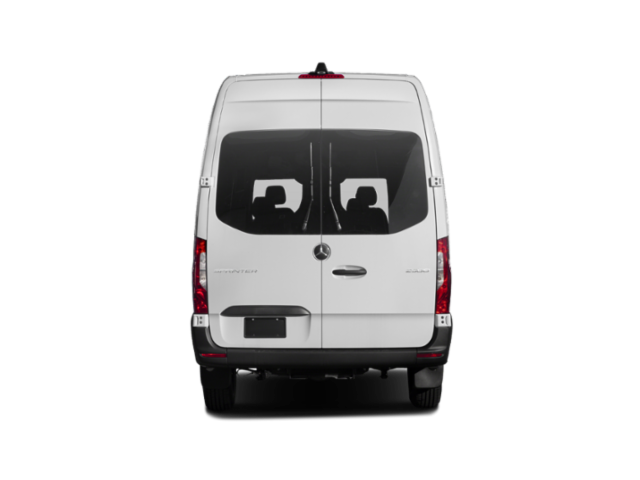New 2019 Mercedes-Benz Sprinter Crew Van Crew 144 WB