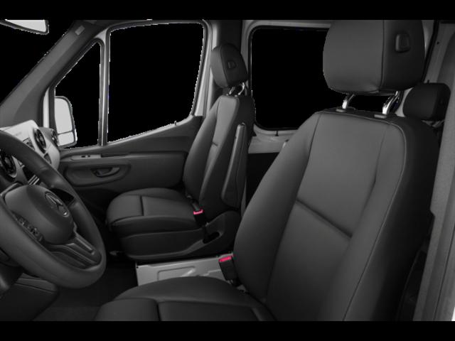 New 2019 Mercedes-Benz Sprinter Crew Van 2500 Crew Van