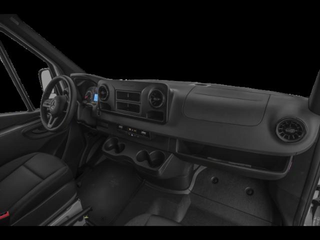 New 2019 Mercedes-Benz Sprinter 2500 Cargo 144 WB