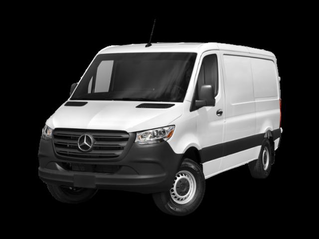 2019 Mercedes-Benz Sprinter 1500 Cargo Sprinter Gas 1500 Cargo Cargovan