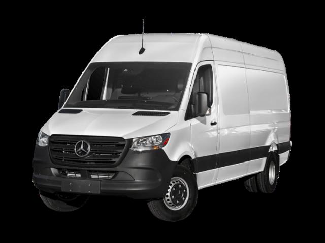 2019 Mercedes-Benz Sprinter 3500 Cargo 144 WB High Roof