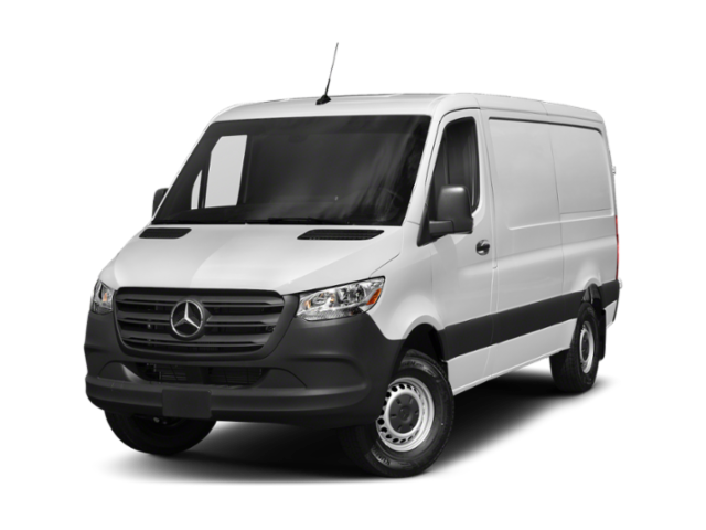 New 2019 Mercedes-Benz Sprinter Cargo Van Rear Wheel Drive Minivan/Van
