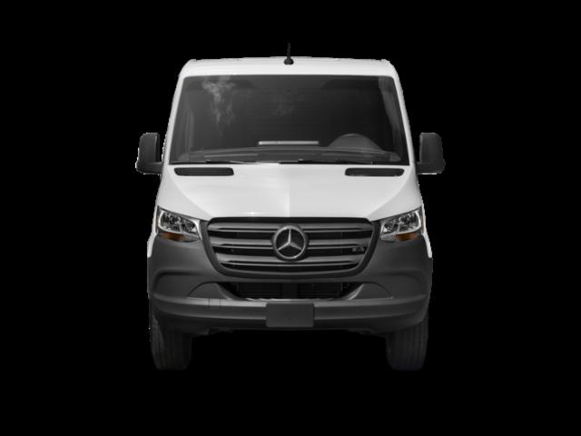 New 2019 Mercedes-Benz Sprinter 1500