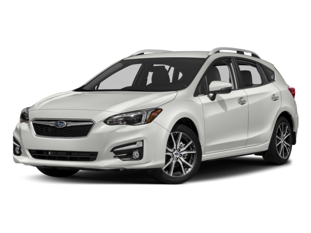 2018 Subaru Impreza 2.0i Limited 5dr with EyeSight, Moonroof, Navigati