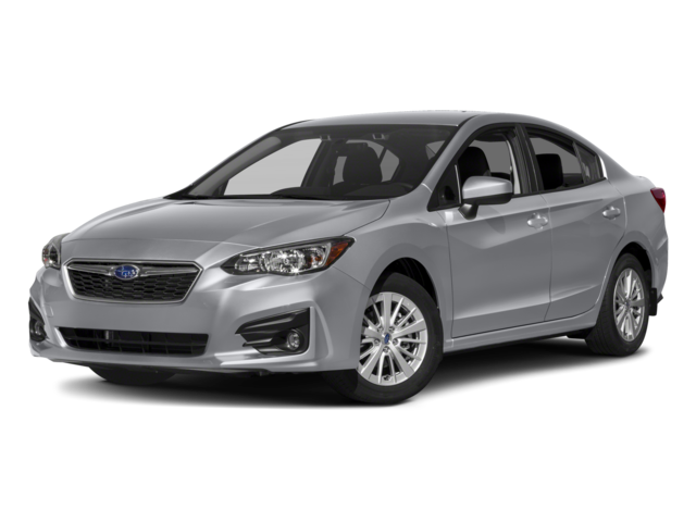 2018 Subaru Impreza 2.0i Premium with EyeSight, Blind Spot Detection &