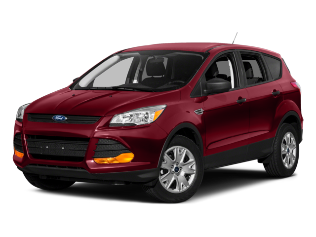 Pre-Owned 2016 FORD ESCAPE SE Sport U