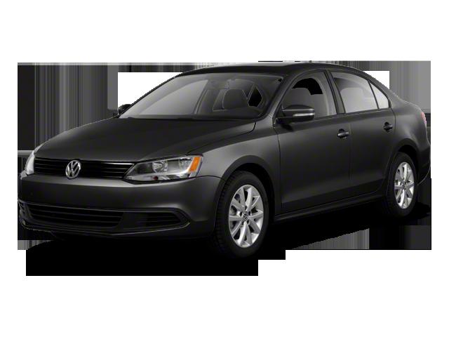 Pre-Owned 2013 Volkswagen Jetta 2.5L SE