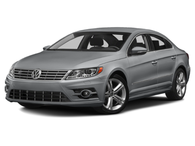 Pre-Owned 2013 Volkswagen CC 2.0T R-Line