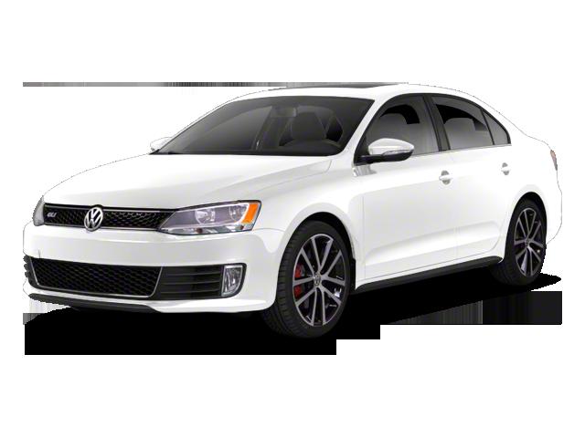 Pre-Owned 2013 Volkswagen Jetta GLI