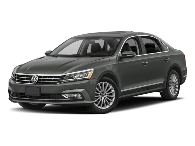 2018 Volkswagen Passat Highline 4dr Car