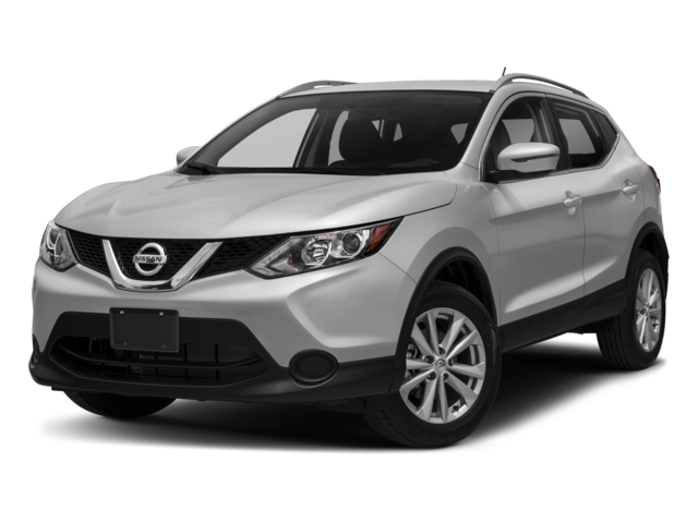 2017 Nissan Rogue Sport S All-wheel Drive