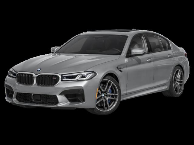 2022 BMW M5 Base (A8) 4dr Car