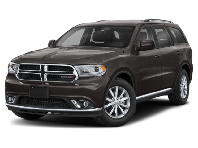 New 2019 Dodge Durango 4DR SUV AWD SXT