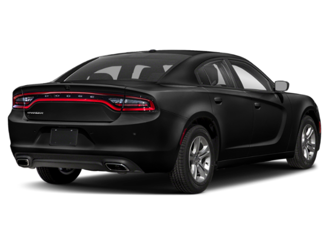 New 2019 DODGE Charger 4DR SDN SCAT PACK RW