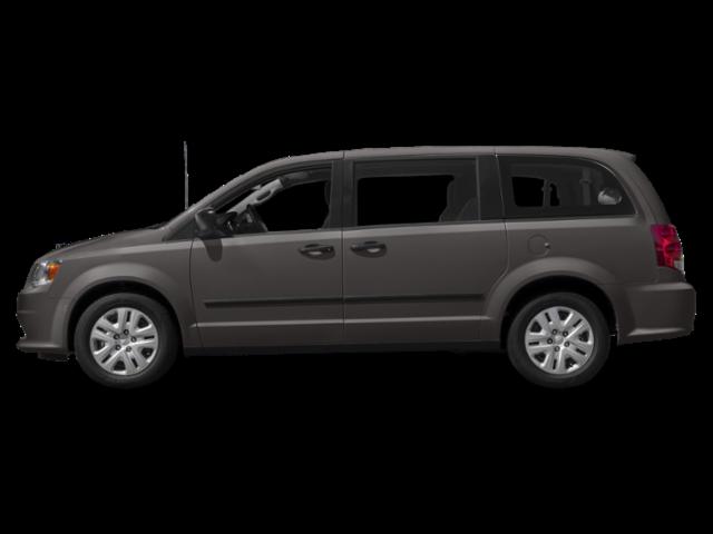 New 2019 DODGE Grand Caravan 4DR WGN SE