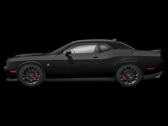 New 2019 Dodge Challenger R/T Scat Pack