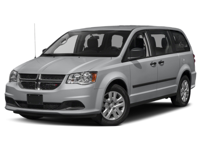 New 2019 DODGE Grand Caravan 4DR WGN SXT