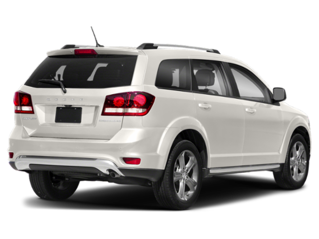 New 2019 Dodge Journey 4DR AWD SE