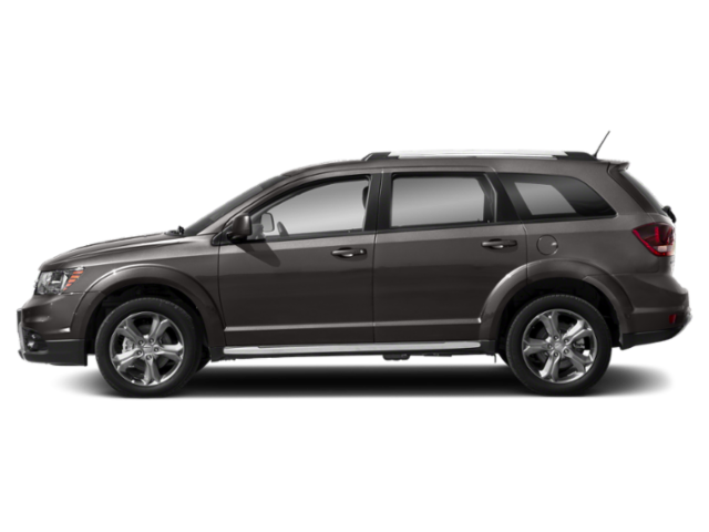 New 2019 DODGE Journey 4DR AWD CROSSROAD
