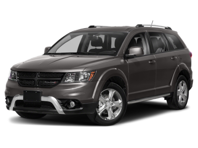 New 2019 DODGE Journey 4DR FWD SE