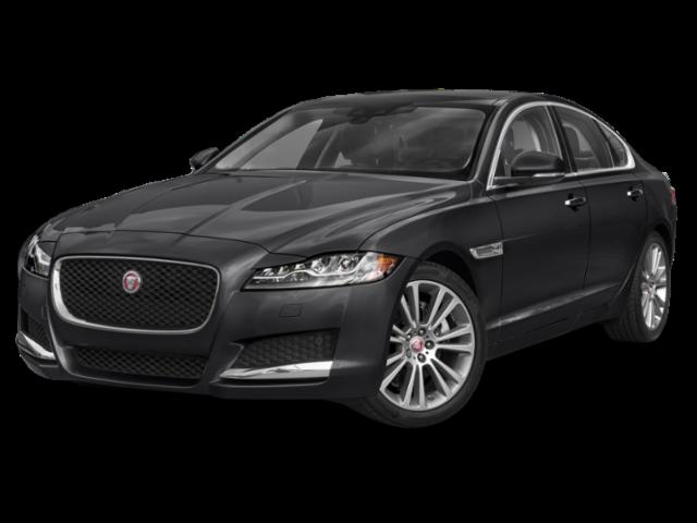 New 2020 Jaguar XF Premium