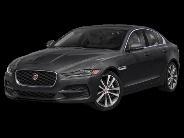 New 2020 Jaguar XE S AWD