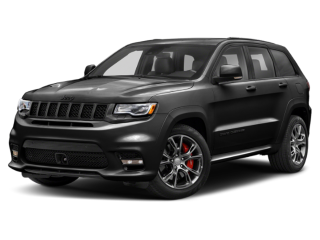 New 2020 JEEP Grand Cherokee 4DR 4WD SRT