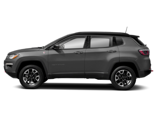 New 2020 JEEP Compass COMPASS TRAILHAWK