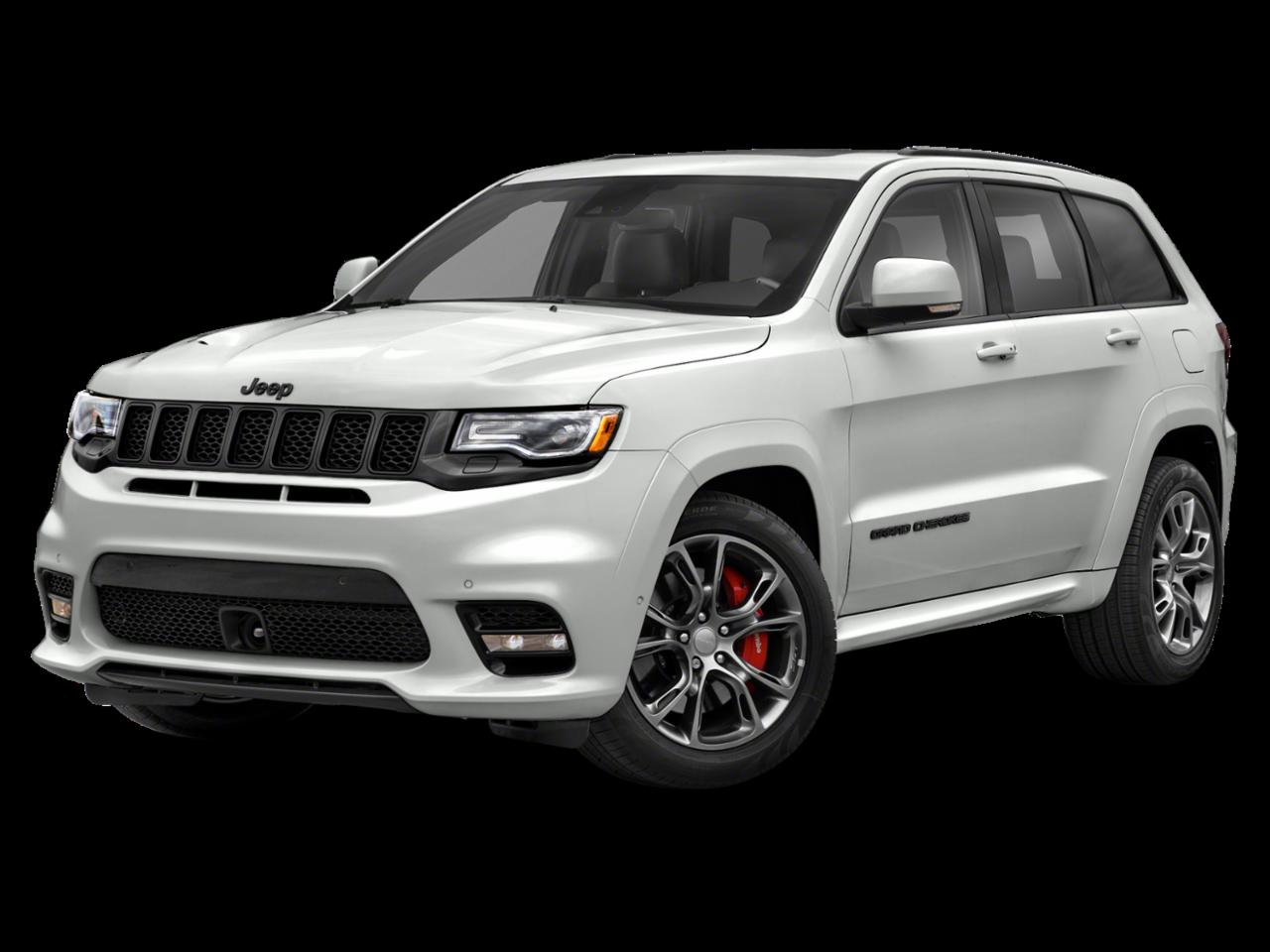 New 2020 Jeep Grand Cherokee SRT