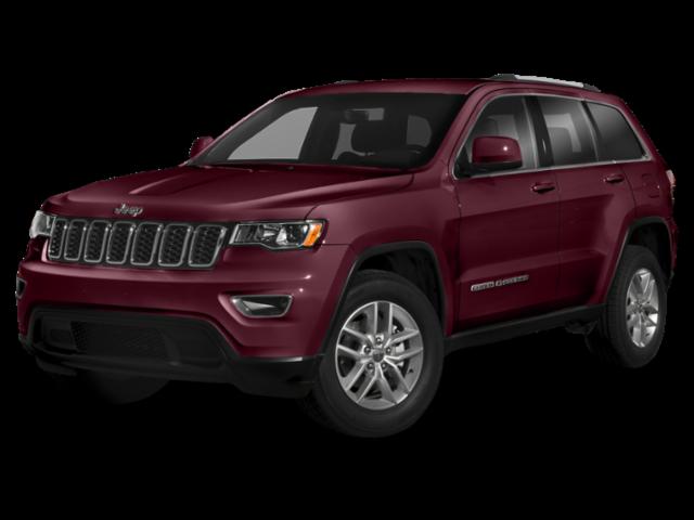 New 2020 Jeep Grand Cherokee Altitude | Leather | Sunroof | Navigation