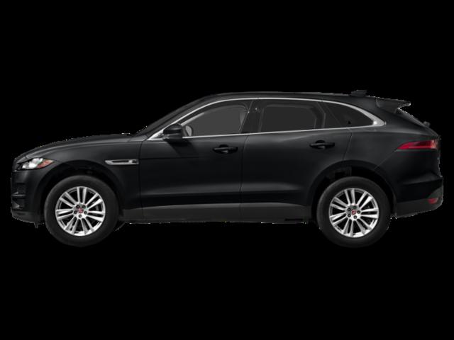 New 2020 Jaguar F-PACE 25t Premium