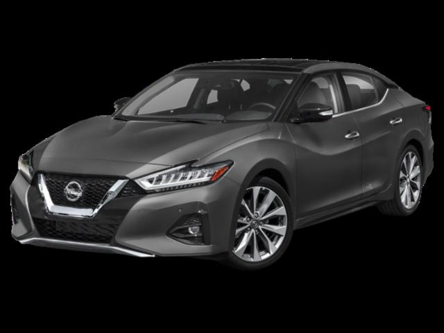 2020 Nissan Maxima Platinum 4D Sedan