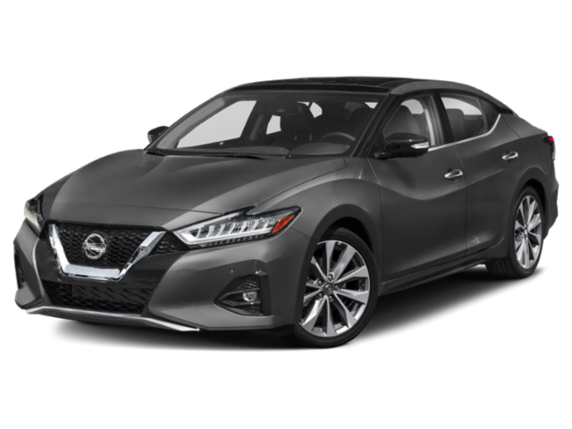 2020 Nissan Maxima Platinum