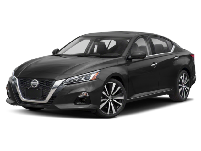 2020 Nissan Altima 2.5 Platinum 4D Sedan