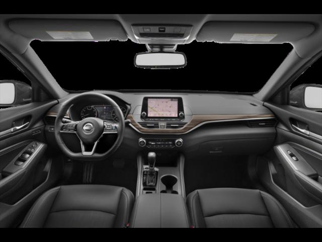 New 2020 Nissan Altima 2.5 SV