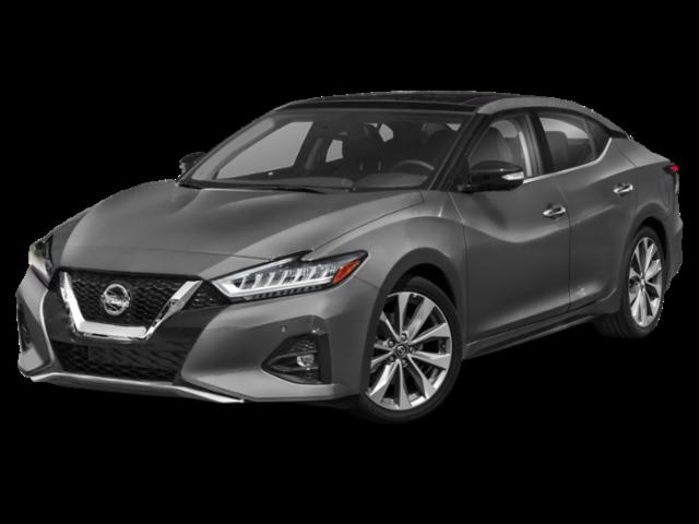 2020 Nissan Maxima 3.5 S 4D Sedan